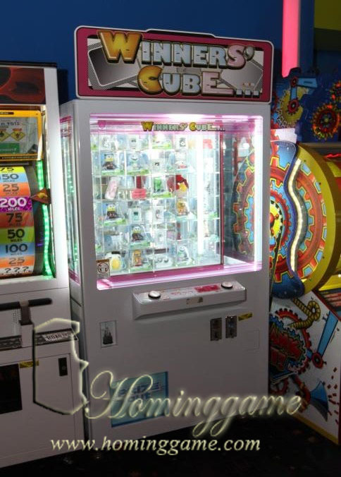 winner cube prize game machine,winner cube,key prize game machine,key point push prize game machine,key master arcade game machine,key master,arcade game machine,game machine,prize vending machine,vending machine,gift game machine,crane machine,claw game machine,icube prize game machine,prize redemption game machine,prize machine,prize game,redemption game machine,redemption machine,hominggame,wwww.hominggame.com,gametube.hk,wwww.gametube.hk