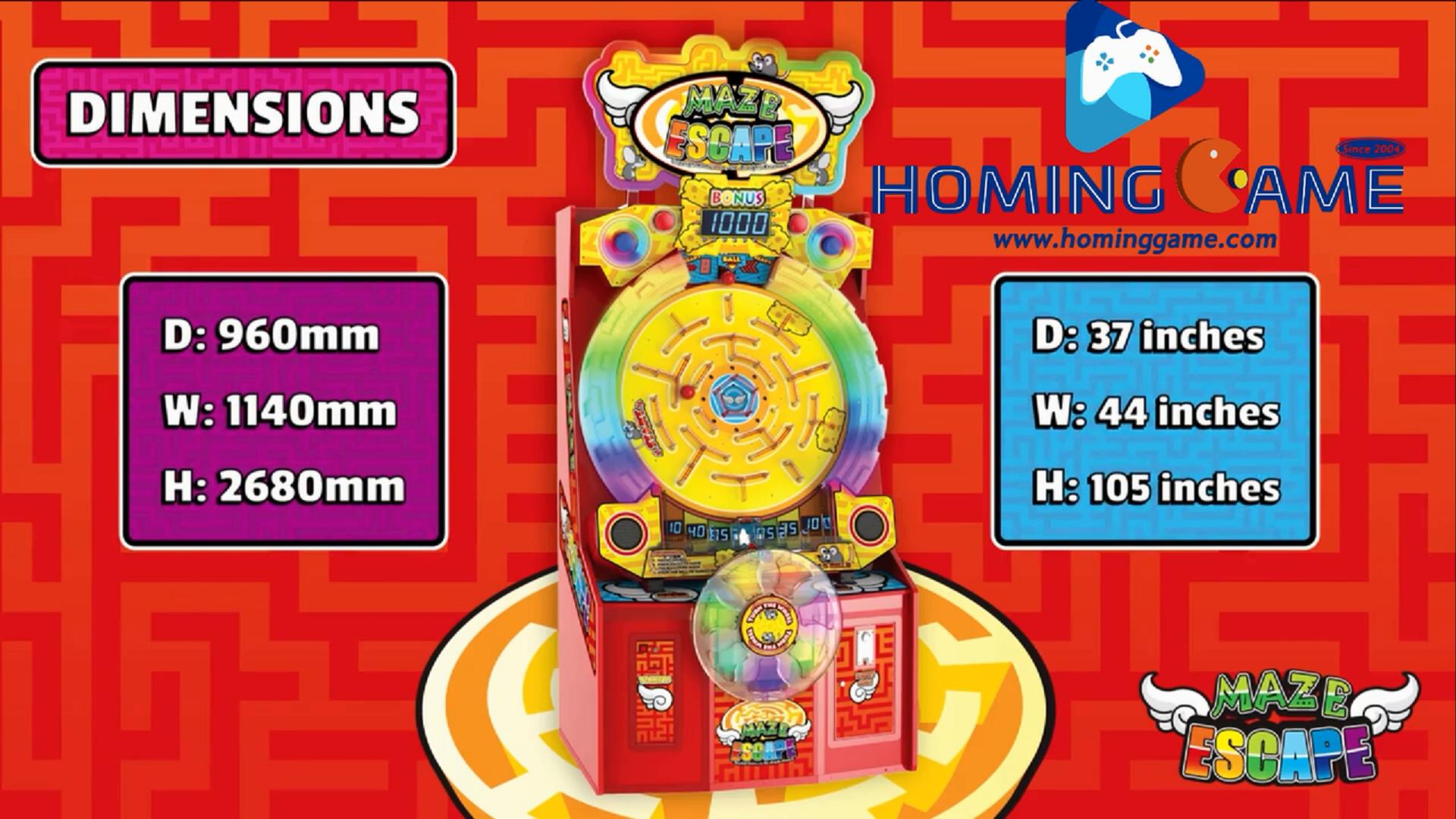 amaz escape,amaz escape redemption game machine,redemption game machine,redemption ticket game machine,lottery game machine,kids game equipment,game equipment,kids game machine,amusement park game equipment,kids game equipment,game machine,arcade game machine,coin operated game machine,indoor game machine,electrical game machine,hominggame ,www.hominggame.com,game equipment,gametube.hk,www.gametube.hk,
