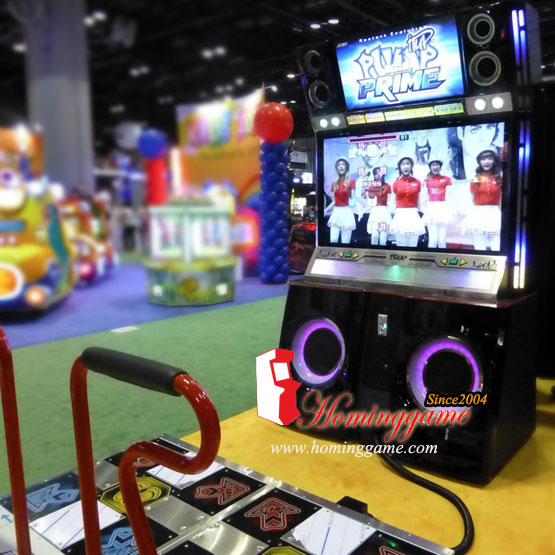 Pump it up music game machine,pump it up,pump it up dancing music game machine,dancing music game machine,game machine,arcade game machine,coin operated game machine,indoor game machine,entertainment game machine,amusement park game equpment,game equipment,indoor game machine,slot game machine,gaming machine,hominggame,video game machine,simulator game machine,www.hominggame.com,gametube.hk,gametube.hk