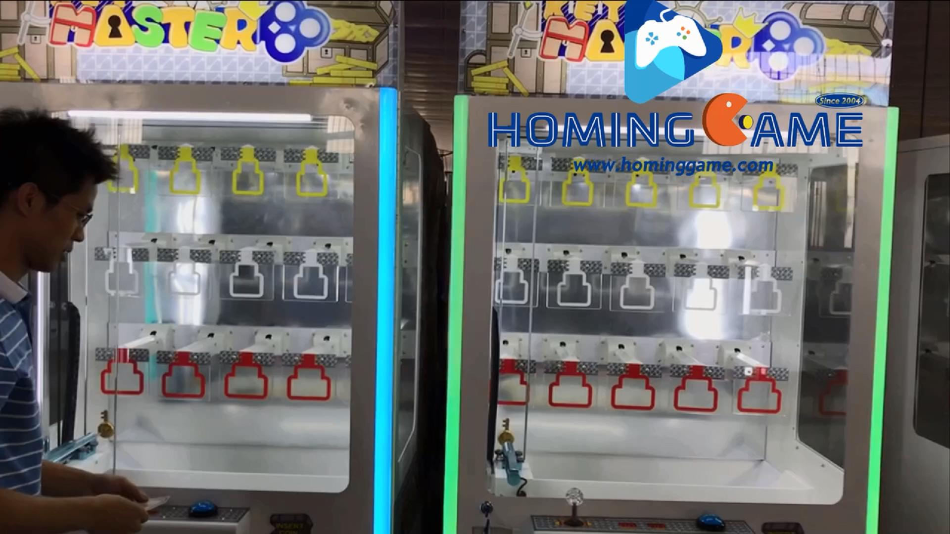 key master,key master arcade game machine,key master prize game machine,key master prize redemption game machine,coin operated key master arcade game machine,game machine,arcade game machine,arcade games,coin operated game machine,coin-op game machine,amusement machine,amusment park game equipment,entertainment game machine,entertainment machine,entertainment,shopping mall prize game machine,prize vending machine,vending machine,arcade,games,crane machine,claw machine,crane claw machine,gift game machine,diy vending machine,lottery game machine,dispenser prize game machine,dispensver game machine,hominggame,www.gametube.hk,gametube.hk,indoor game machine,arcade games machine,hominggame prize game machine,barber cut prize game machine,cut string prize game machine,cut the rope prize game machine,winner cube prize game machine,icube prize game machine,stacker prize game machine,lucky star prize game machine,key point push prize game machine,key push prize game machine,push a win prize game machine,bulldozer prize game machine,prize games,redemption game machine,prize redemption game mahcine,prize machine