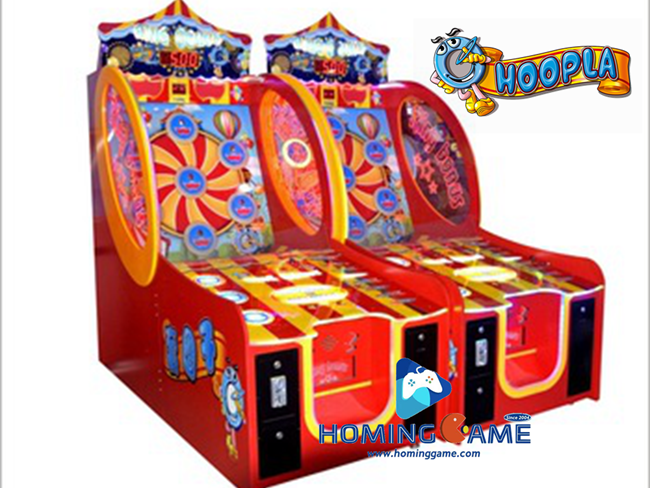 game machine,Coin Operated Game Machine,ticket redemption arcade game machine,arcade gamemachine,ticket game machine,redemption game mahicne,hoopla ticket game machine,hoopla game machine, electronic arcade game machchine,hoopla,arcade,amusements,carnival,ice,games,gaming,skill wall,hominggame,www.gametube.hk<br />