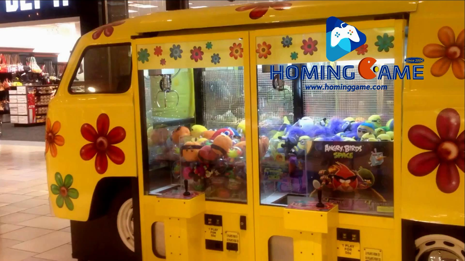 bus crane machine,plush crane machine,plush bus crane machine,crane machine,plush crane game machine,catch plush crane machine,prize game machine,prize vending machine,vending machine,game machine,arcade game machine,coin operated game machine,indoor game machine,electrical game machine,amusement park game equipment,prize vending game machine,vending game,hominggame prize game machine,hominggame crane machine,shopping mall prize game machine,shopping mall crane machine,game zone game machine,game zone crane machine,entertainment game machine,entertainment game,games,arcade games,crane claw machine,hominggame,www.hominggame.com,gametube.hk,www.gametube.hk,vending,prize dispenser prize game machine