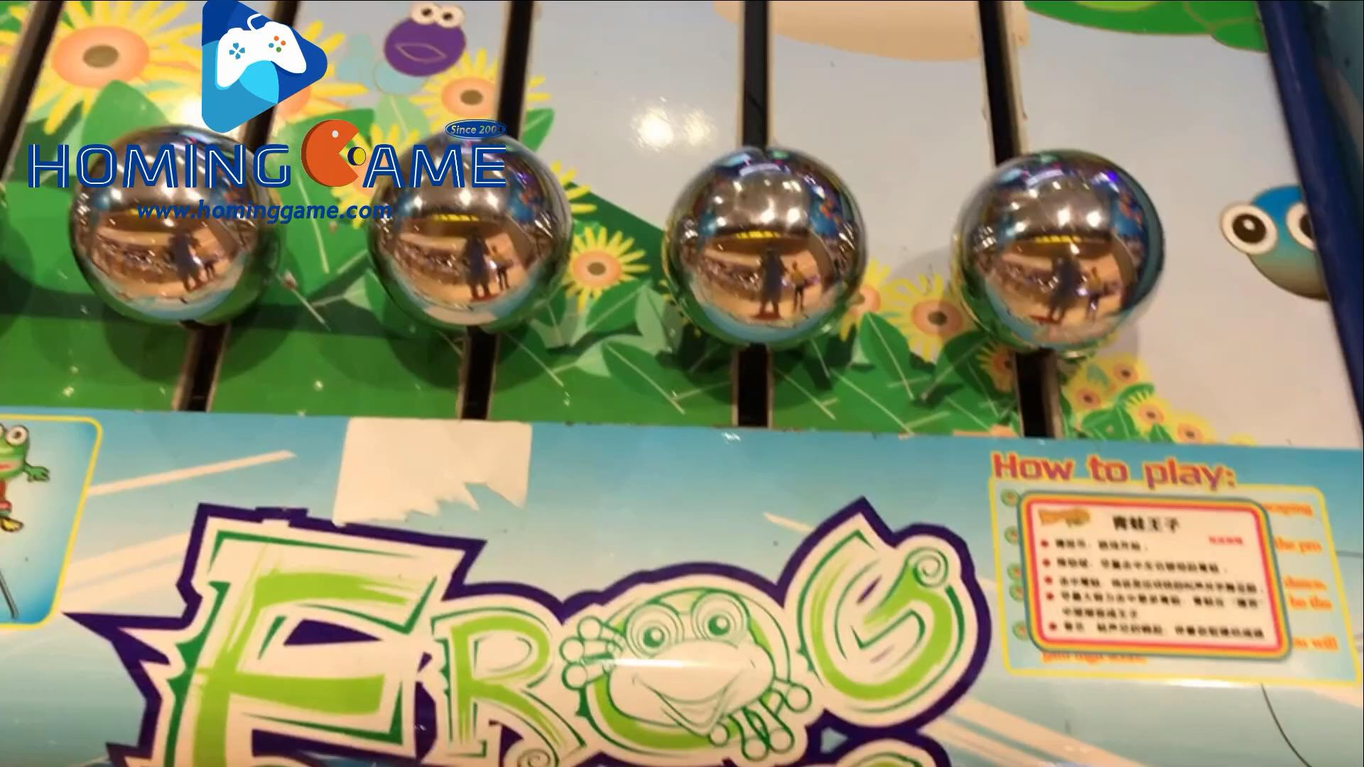 frog princes,frog princes redemption game machine,redemption ticket game machine,lottery game machine,frog princes lottery redemtion game machine,game machine,arcade game machine,coin operated game machine,amusement park game equipment,kids game machine,kids lotery game machine,kids amusement park game equipment,kids game equipment,kids arcade game machine,children game machine,children arcade game machine,game room game machine,game zone game machine,entertainment game machine,family entertainmnet game machine,hominggame,www.gametube.hk