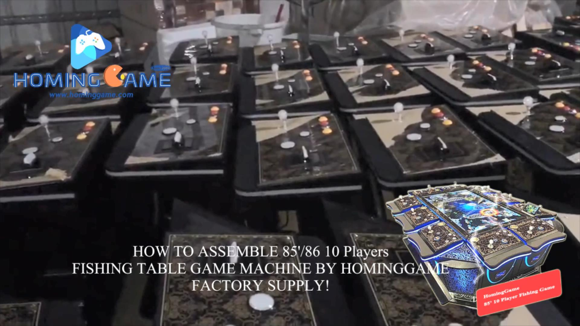 How To Assemble 85 86 Large Screen 10 Players Fishing Table Game Machine Hot Fishing Game In USA By HomingGame Factory Supply !!(Order Call Whatsapp:+8618688409495- Sales@hominggame.com),85' 10 players fishing table game machine,85' large screen 10 player fishing game machine,85' screen 10 player fishing game machine,85' screen fishing game machine,85' fishing table game machine,10 player fishing game machine,10 player fishing table game machine,fishing game,fishing table game machine,fishing game machine,ocean king fishing game machine,ocean king 3 fishing game machine,ocean king 3 monster awaken fishing game machine,ocean king 3 fire phoenix fishing game machine,dragon king fishing game machine,dragon hunter fishing game machine,ocean king 2 golden legend fishing game machine,ocean monster fishing game machine,kongfu panda fishing game machine,rampage fishing game machine,tiger strike fishing game machine,fire kylin fishing game machine,gaming machine,gambling machine,fish hunter fishing game machine,ocean monster fishing game,hominggame,www.gametube.hk,entertainment game machine,game machine,arcade game machine,arcade game machine for sale,indoor game machine,amsuement machine,hominggames,casino gaming machine,casino machine,slot machine,slot game machine,8 palyer fishing table game machine,fishing game machine decoder box,fishing game decoder box,how to play the fishing game machine